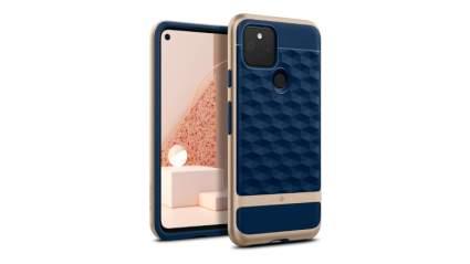 caseology pixel 5 case