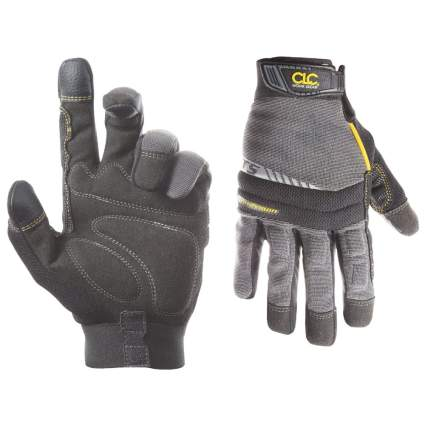 CLC 125L Handyman Flex Grip Work Gloves