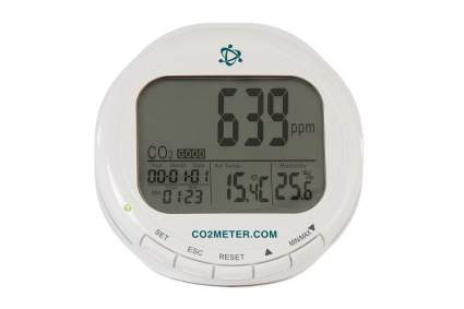 CO2Meter AZ-0004 Indoor Air Quality Monitor