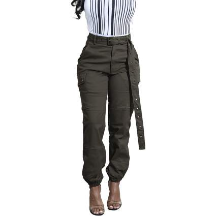 cosygal cargo pant