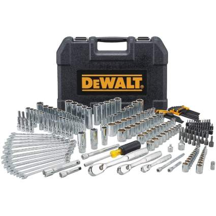 DeWalt 247-Piece Mechanics Tool Set