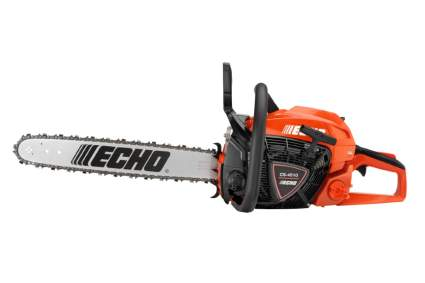 Echo CS-4510 45cc 18-Inch Gas Chainsaw