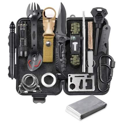 Eiliks Survival Gear Kit
