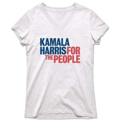 For The People Tee