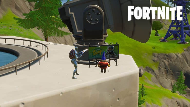 fortnite event of the year challenge