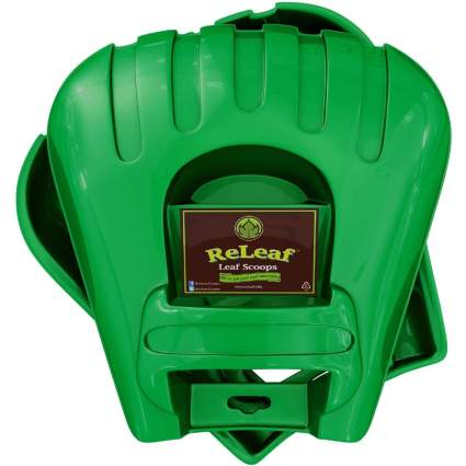 Gardease ReLeaf Leaf Scoops