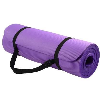 GoYoga Exercise Yoga Mat