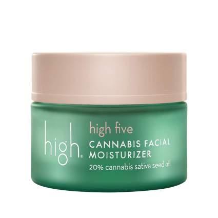 hemp face cream
