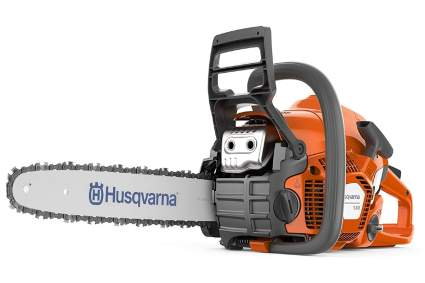 Husqvarna 130 16-Inch Gas Chainsaw