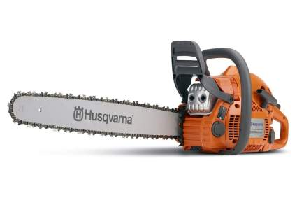 Husqvarna 20-Inch 450 Rancher II Gas Chainsaw
