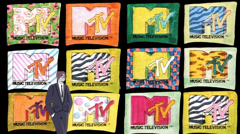 The origins of MTV are showcased in the new A&E biography 'I Want My MTV'