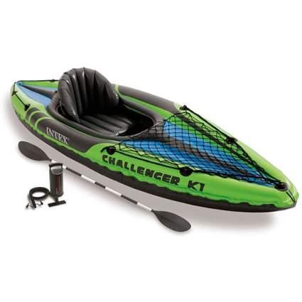 intex k1 kayak