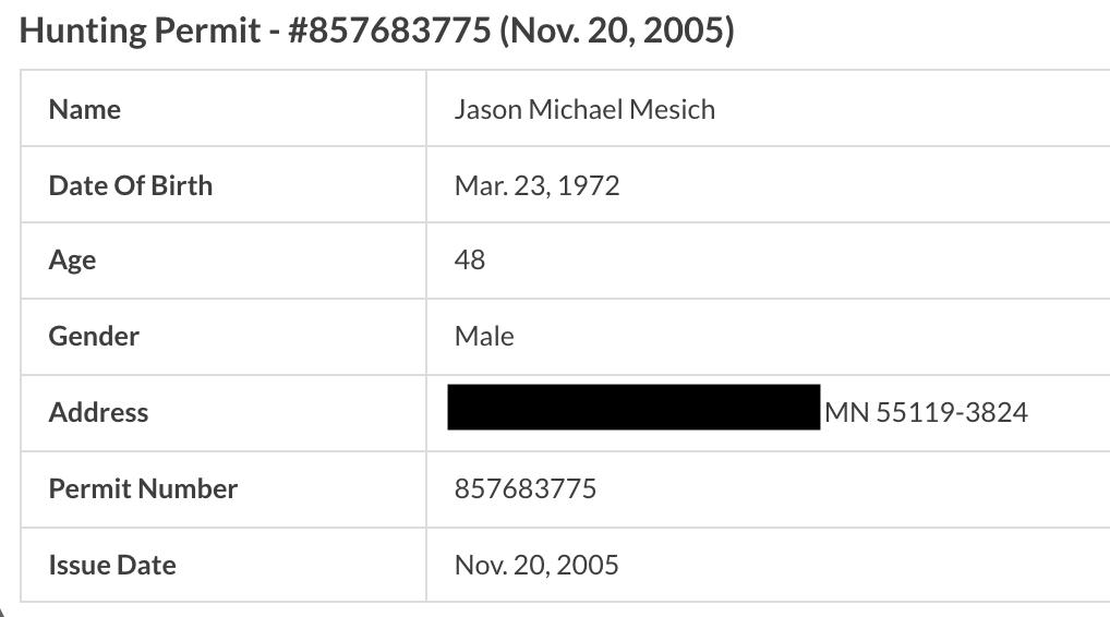 Jason Mesich
