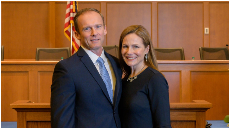 Amy Coney Barrett's Children: 5 Fast Facts You Need to Know