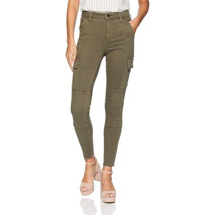 joes jeans womens cargo pant