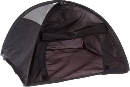 Pop up dog tent for list