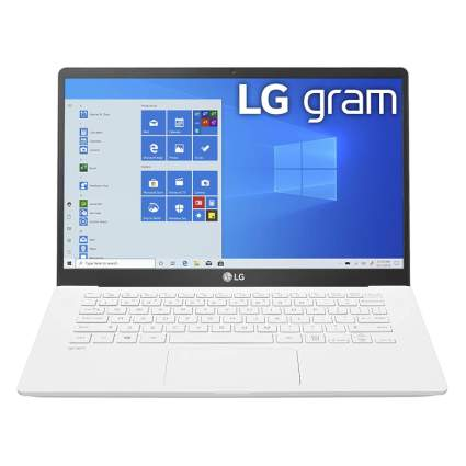 lg gram laptop deal