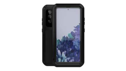 lovemei s20fe case