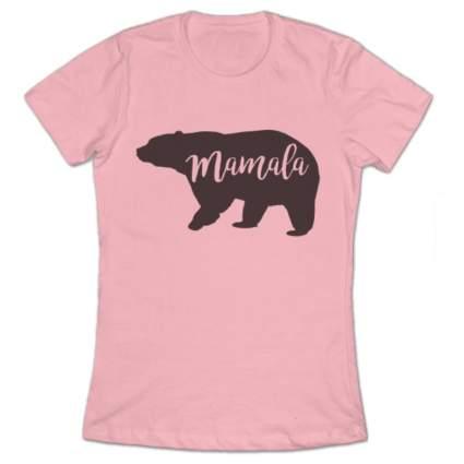 Mamala Bear T-Shirt