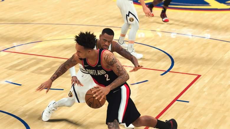 NBA 2K21 Review