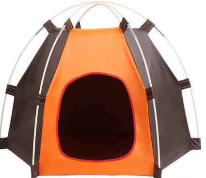 dog and pet play tent for list