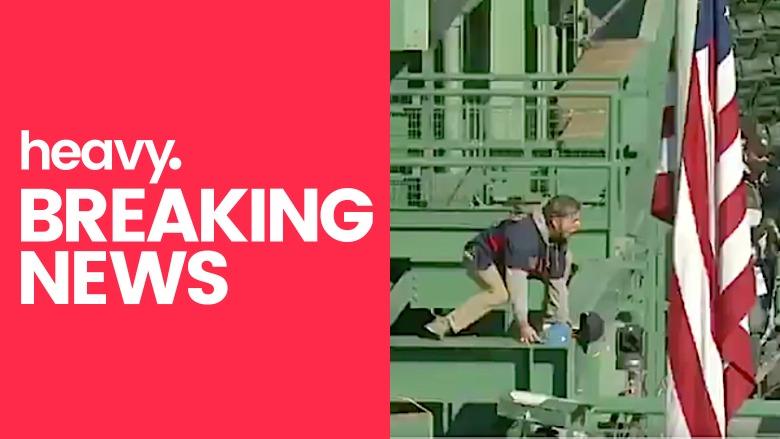 man breaks into fenway