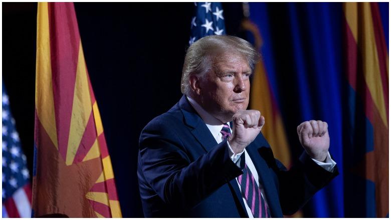Donald Trump 9-14
