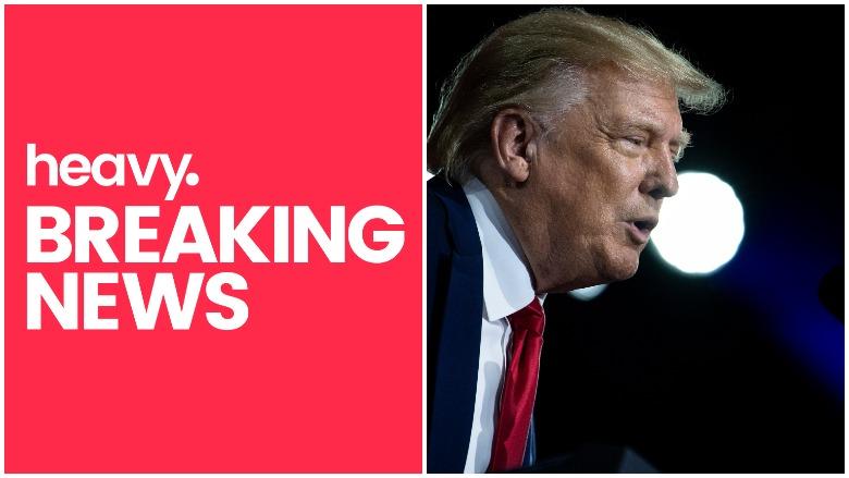 Donald Trump Atlanta