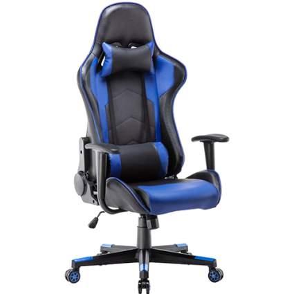 polar auror pc gaming chair