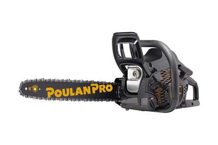 Poulan Pro PR4218 42cc 2-Cycle 18-Inch Gas Chainsaw