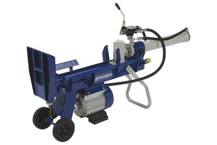 Powerhorse 8-Ton Electric Log Splitter