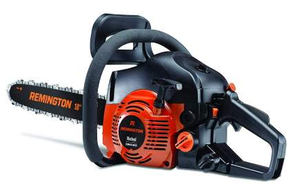 Remington RM4218CS 42cc 2-Cycle Gas Chainsaw