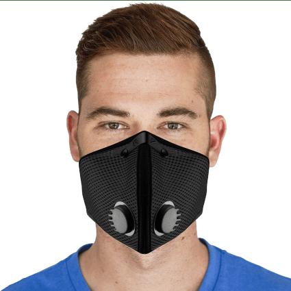 RZ Mask M2 Mesh Dust Mask