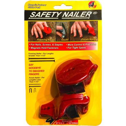 Safety Nailer Combo Pack