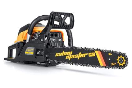 Salem Master 5820G 58CC 2-Cycle 18-Inch Gas Chainsaw