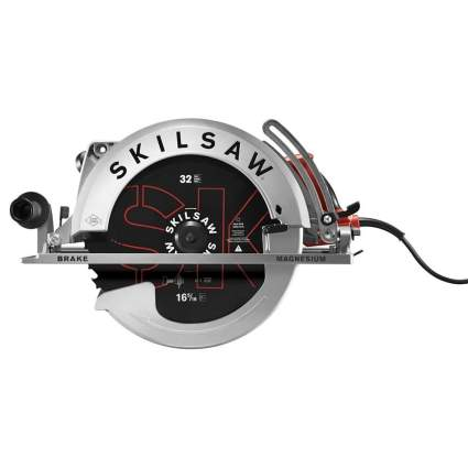 Skilsaw Super Sawsquatch 16-5/16-Inch Circular Saw