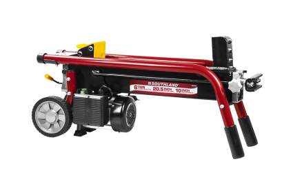 Southland SELS60 6-Ton Electric Log Splitter