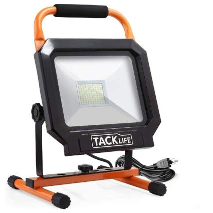 Tacklife 5000 Lumens 50 Watt Worklight