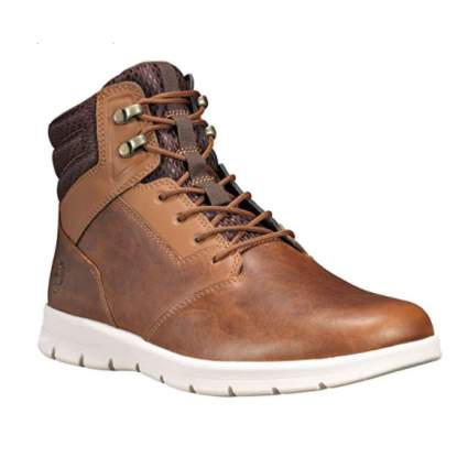 timberland graydon sneaker boot