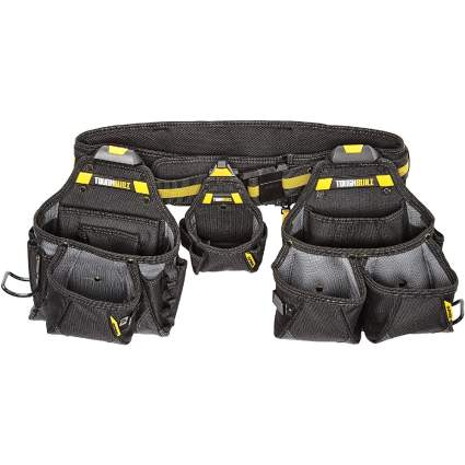 ToughBuilt Contractor Tool Belt Set