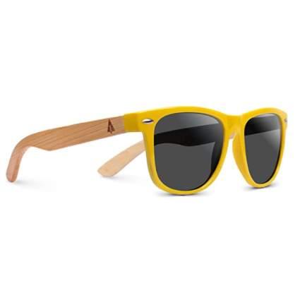 Treehut Bamboo Sunglasses