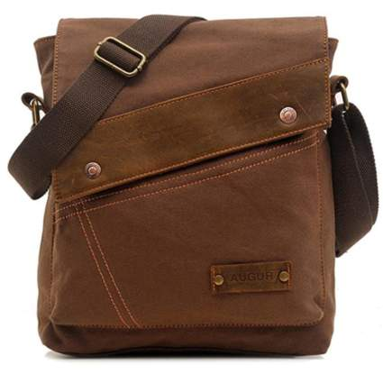 Vere Gloria Messenger Bag