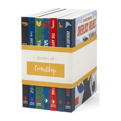 https://click.linksynergy.com/deeplink?id=br*BIgUYcIw&mid=42688&u1=LaraT&murl=https%3A%2F%2Fwww.maisonette.com%2Fproduct%2Fbabylit-stories-of-friendship-banded-book-set