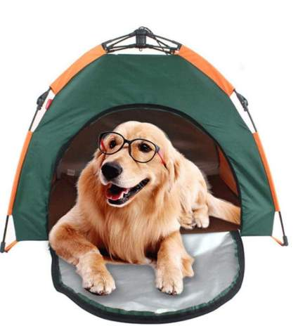 XZKing dog camping tent for list