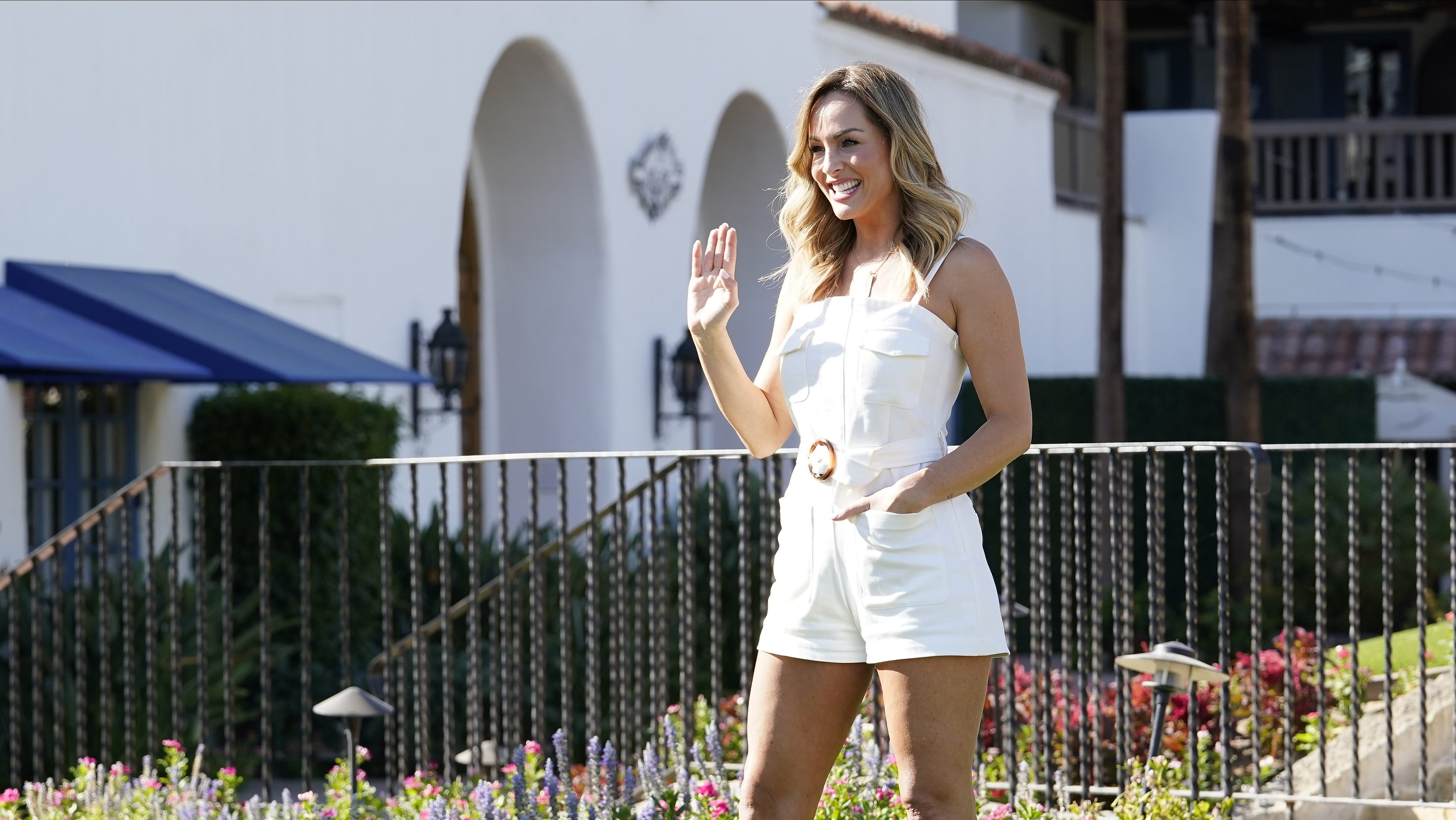 Clare Crawley Accused of Lying to 'Bachelorette' Contestant