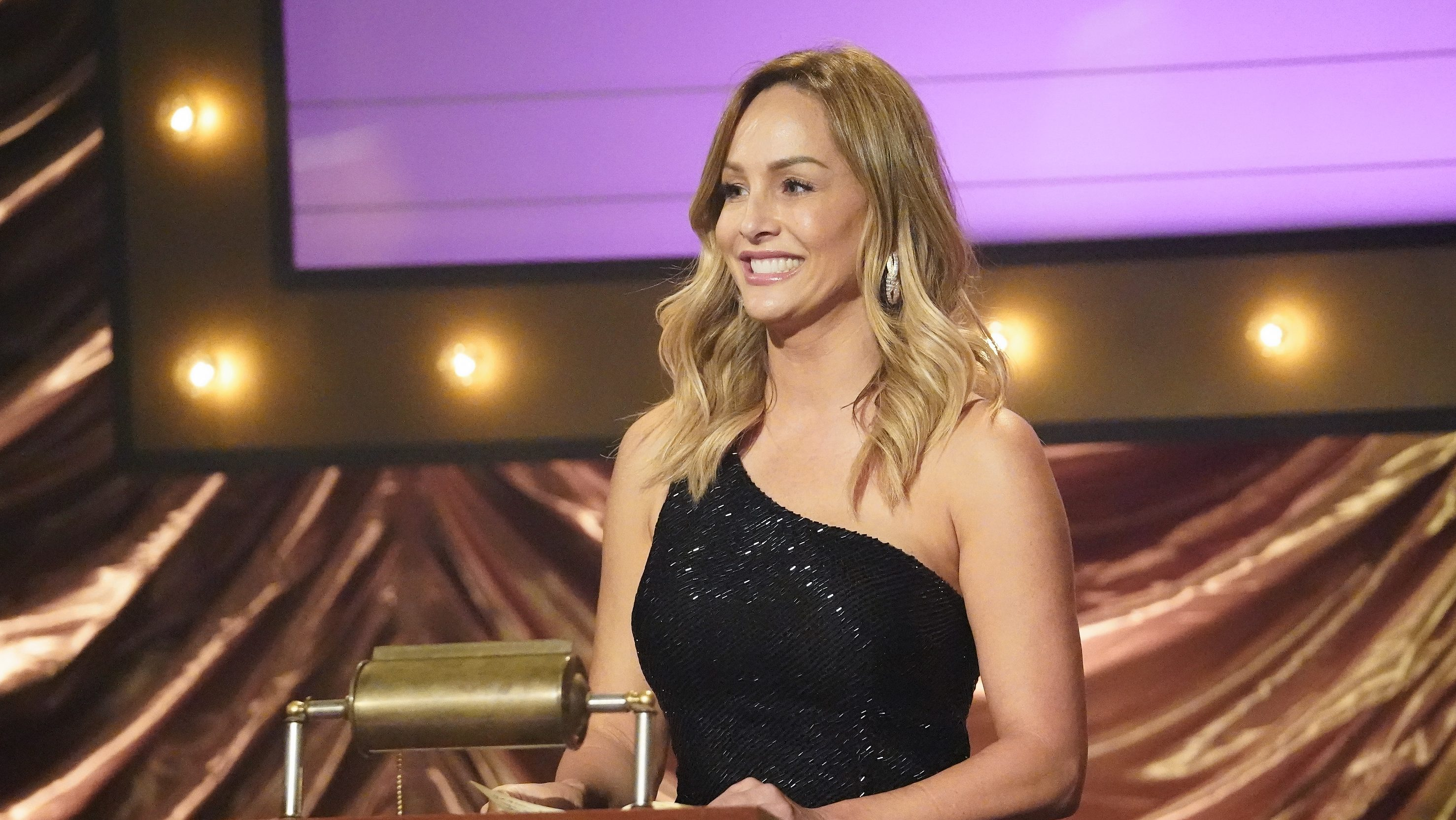 Clare Crawley Implies She Was 'Forced Out' of The Bachelorette