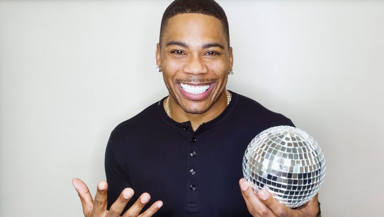 Nelly Dancing With the Stars