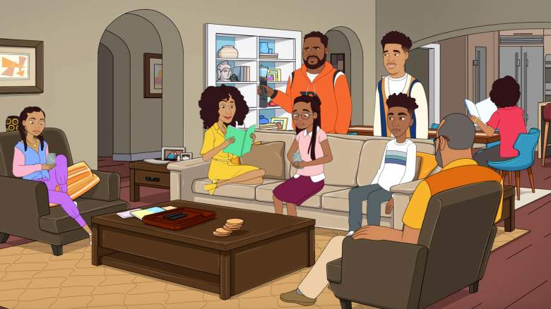 """In a special animated episode, """"Election Special Pt. 2,"""" (10:30-11:00 p.m. EDT), Dre's colleague Stevens makes an ill-advised decision to run for Congress, so Dre enlists his family's help and campaigns against him but gets caught up with fundraising and private interest groups."""