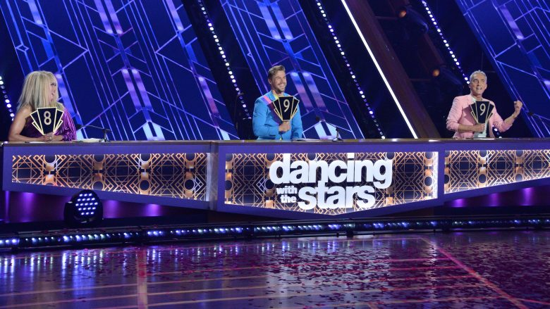 Dancing With the Stars Top 11