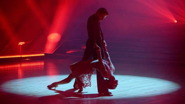 DWTS Derek Hough Dance